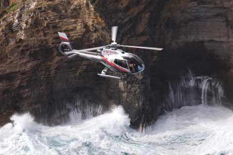 Maui Spirit Helicopter Flight over Hana And Haleakala