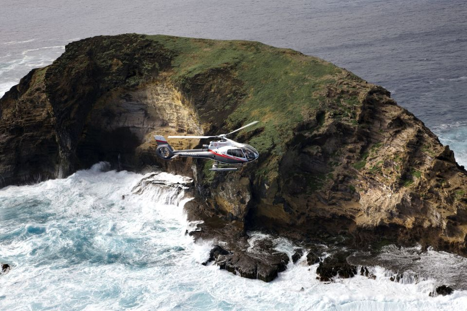 The 3 Best Helicopter Tours in Maui