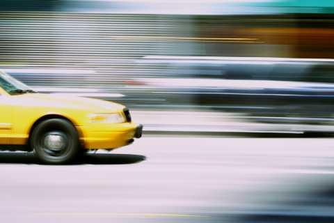 Athene: privé-taxiservice vanaf de luchthaven