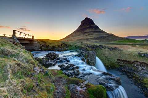From Reykjavik: Snæfellsnes Day Tour and Home Cooked Meal