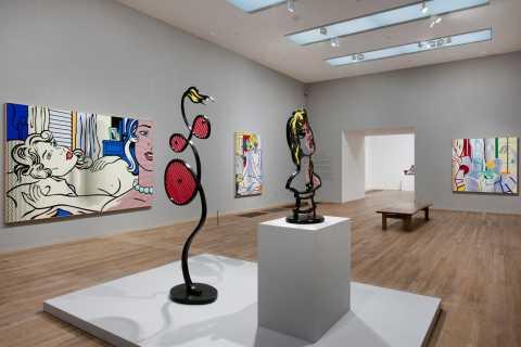 Tour do Museu Guiado pela Tate Modern