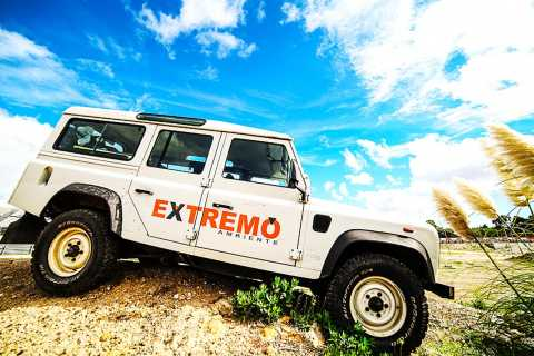 Sintra Jeep Safari Full Day
