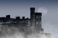 The Dark Side: Excursão a Pé em Edimburgo