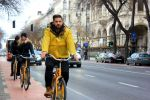 Budapest Winter Bike Tour with Coffee Stop