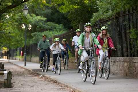 Guided Cycling Tour of York
