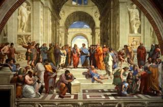 Kolosseum-Führung und Vatikan Eintrittsticket: 2-Tages-Kombi