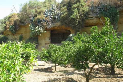 Vale dos Templos de Agrigento e Tour Privado a Kolymbethra
