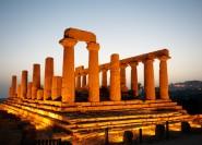 Agrigent: Tal der Tempel und Archäologisches Museum