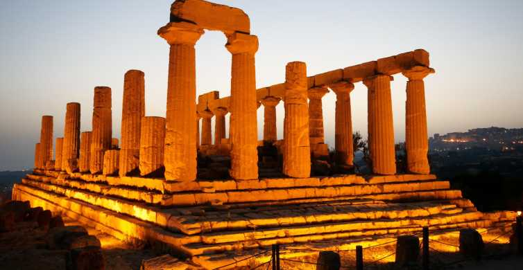 Agrigento: Valley of the Temples and Archaeological Museum