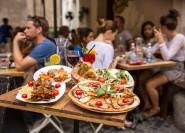 Rom: Essen wie ein Römer in Testaccio