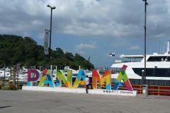 Tour de Escala na Cidade do Panamá