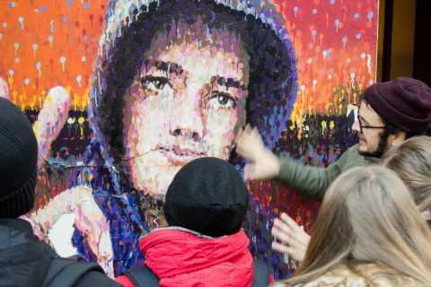 Berlin: Kreuzberg Street Art and Urban Life Tour