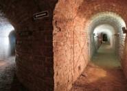 Turin: Unterirdische Besichtigungstour