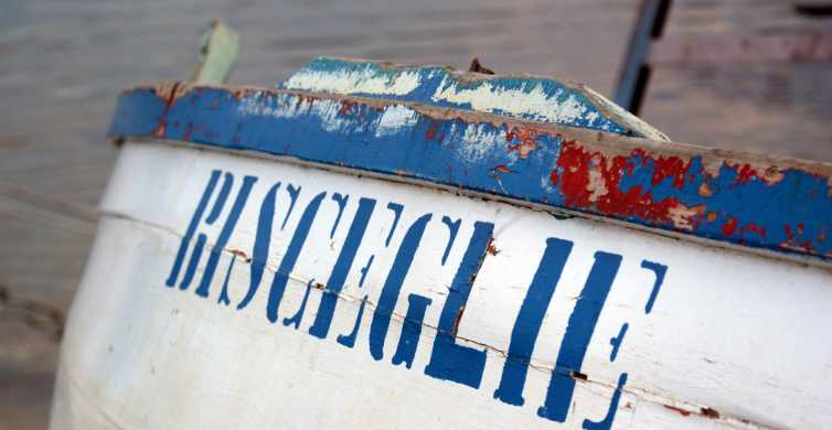 Bisceglie: 2-Hour Private Tour