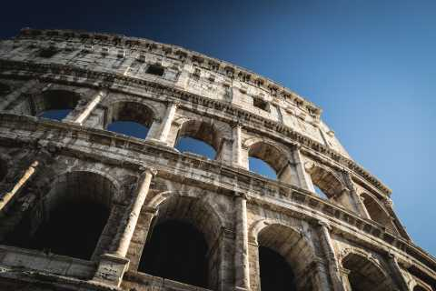 Colosseum and Roman Forum Skip-the-Line Private Tour
