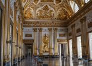 Königspalast von Caserta Geführte Tour - das italienische Versailles