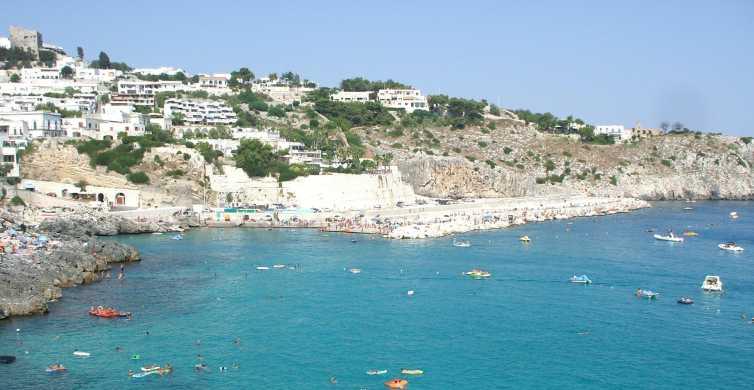 Castro: 2-Hour Private Tour (Puglia) w/Great View of the Sea