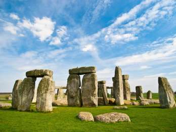 Von London: Stonehenge Special Access Morning Tour