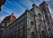 Florenz: Privater Stadtrundgang mit Besuch der Kathedrale