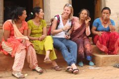 Experiências Lonely Planet: Excursão privilegiada a Katmandu