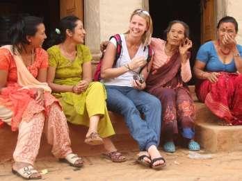 Kathmandu: Insider-Tour - Lonely Planet Erlebnis
