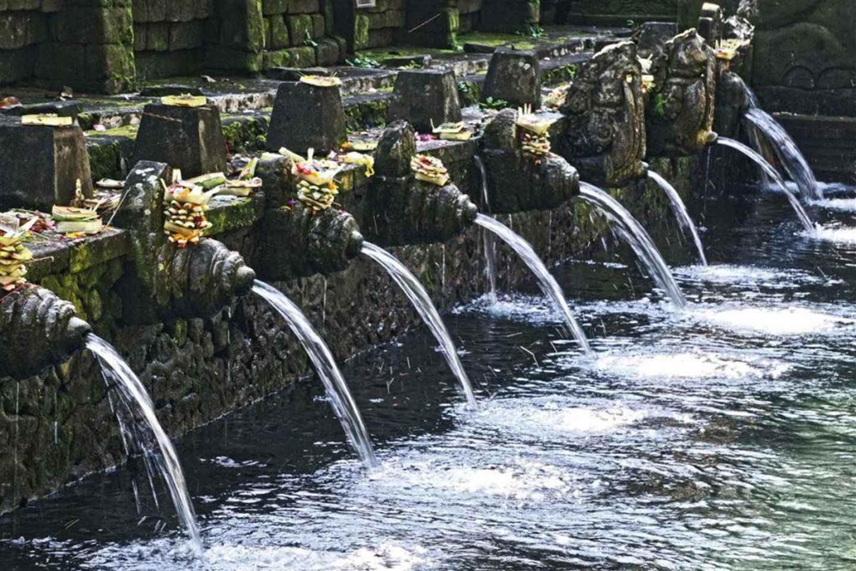 Bali: Private Tour zu den Tempeln zum Sonnenuntergang