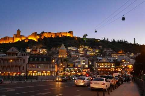 Tbilisi Private Airport Transfer