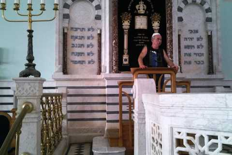 Riga: Half-Day Jewish History Tour