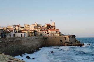 Ab Nizza: Tour nach Cannes und Antibes