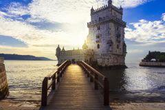 Lisboa: Ingresso para a Torre de Belém
