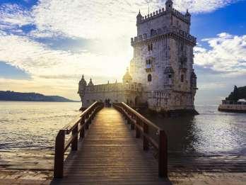 Lissabon: Eintrittstickets Torre de Belém