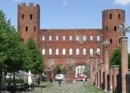 Turin: Private Tour Auf den Spuren der Römer