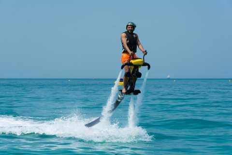 Dubai: sessione di Jetovator di 30 minuti al The Palm Jumeirah