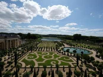 Versailles: Späte Führung ohne Touristenmassen