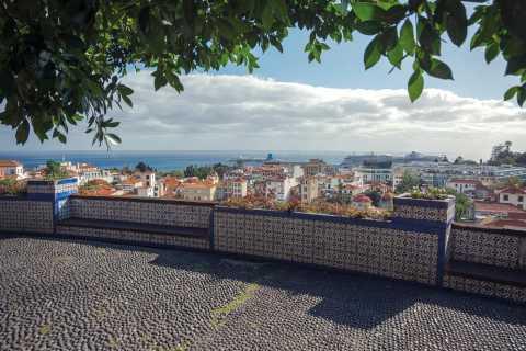 Funchal: Historical Walking Tour