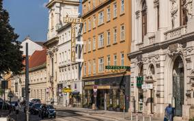 Vienna: Culinary Experience at Restaurant Stefanie