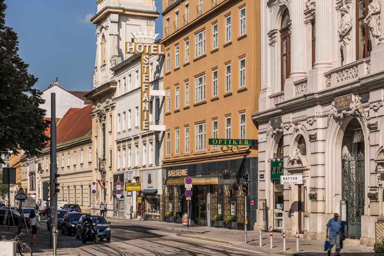 Wien: Kulinarisches Erlebnis im Restaurant Stefanie