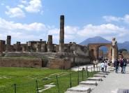 2-stündige kinderfreundliche Tour in Pompeji
