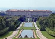 Caserta Royal Palace und Spartacus Amphitheatre Tour