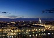 Privater Rundgang durch Turin: die erste Hauptstadt Italiens