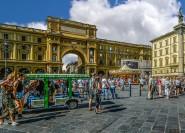 Florenz: Geführter Rundgang