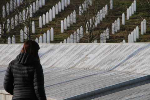 From Sarajevo: Srebrenica Genocide Study Tour