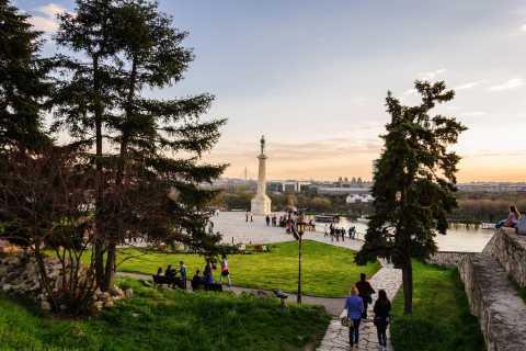 Belgrade: 3-Hour Sightseeing City Tour