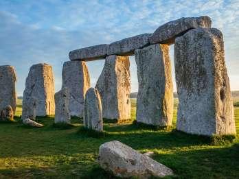 Stonehenge & Bath: Kleingruppentour & Geheimer Ort