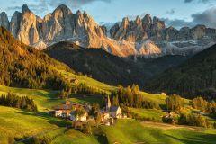 Excursão de 1 Dias pelas Dolomitas saindo do Lago de Garda