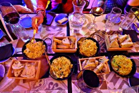 Lisbon: 3-Hour Portuguese History & Flavors Food & Wine Tour