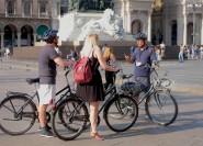 Mailand: Radtour