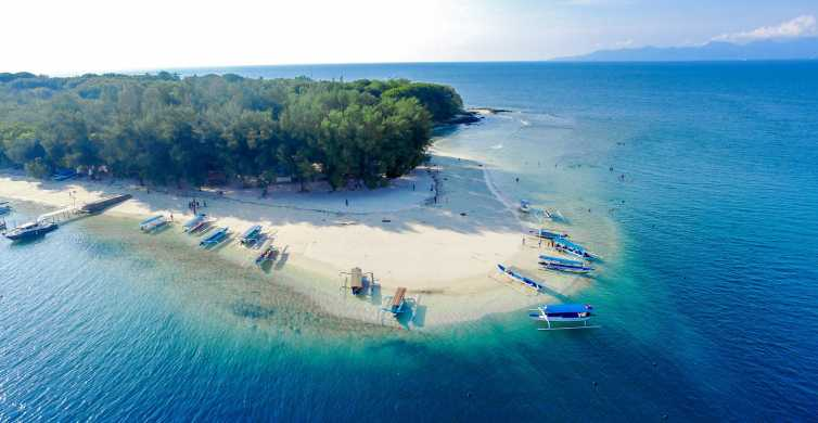 Gili Nanggu, Sudak & Kedis Islands Full-Day Snorkeling Tour