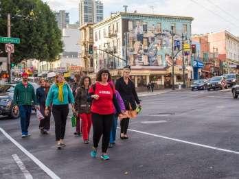 San Francisco: Kulinarischer Rundgang
