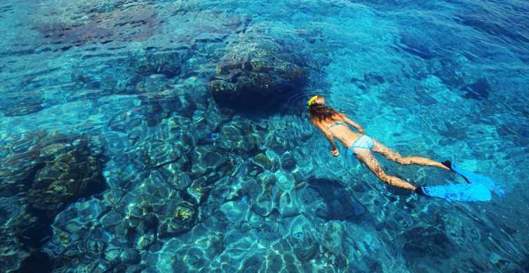 Gili Kondo, Gili Kapal and Gili Lampu Snorkeling Day Trip